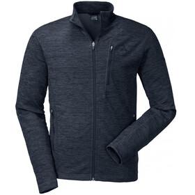 Schöffel Monaco1 Fleece Jacket Men ebony